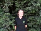 Anna Wilcox, Operations assistant, Green-tech