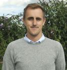 Chris Owen, Business Development Manager.