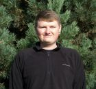 Harry Downes who has started his two-year Management Trainee Scheme at Wyevale Nurseries.
