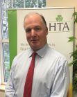 HTA chairman, James Barnes