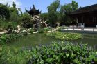 'Best garden' at the Qingdao International Horticultural Exposition 2014