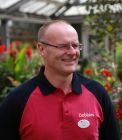 John Cleland, CEO of Dobbies Garden Centres
