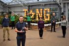 Neil Barwise-Carr and the team at Tong