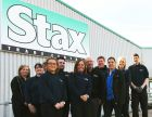Employing local people is an important consideration for Stax Trade Centres