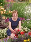 Sarah Squire - Chairman of Squire's Garden Centres