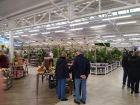 Houseplants and Gifts at Haskins Snow Hill (Peter Dawson)