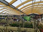 haskins' Snowhill Garden Centre opened in March